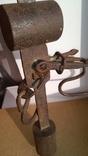 Старинные весы клеймо 1849г., фото №10