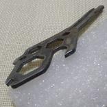 Брелок - ключ (часів срср), фото №5