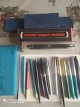 Ручки + коробки СССР, фото №2