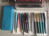 Ручки + коробки СССР, фото №3