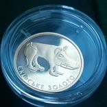 Скіфське золото. Кабан 2 гривні 2009, фото №5