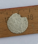 Трояк 1620 год. Сигизмунд III, фото №2