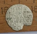 Трояк 1620 год. Сигизмунд III, фото №4