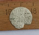 Трояк 1620 год. Сигизмунд III, фото №5