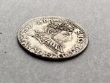 3 гроша Сигизмунд III Ваза 1591 года, фото №5
