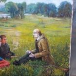 Ленін з дітьми, фото №5
