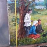 Ленін з дітьми, фото №12