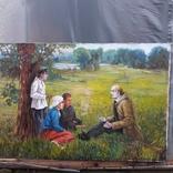 Ленін з дітьми, фото №13