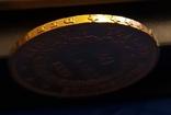 20 франков 1877 год, Франция, золото 6,45 грамм 900, фото №9