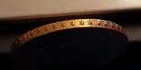 10 дол. США 1913г. золото 16,7 грамм 900, фото №3