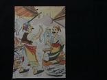 Картина 1920 гг, фото №2