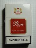 Сигареты BON RED
