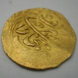 1 Тилля 1324 год Хиджры Бухарский Эмират - 1906 год РХ, фото №8