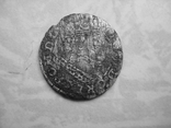 Грош Сигизмунда 1607г, фото №2