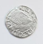 3 гроша 1598г, Сигизмунд III , г. Всхов R, фото №2