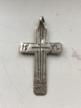 Хрест 84, фото №2