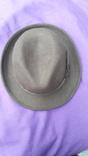 Чоловічий  капелюх № 1, фото №3