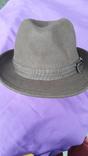 Чоловічий  капелюх № 1, фото №6