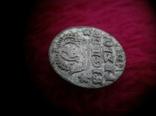 Коронный грош 1623 года. Сигизмунд ІІІ Ваза, фото №4