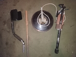 Терминатор металлоискатель, фото №3
