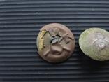 Пуговицы с гренадами, фото №6