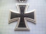 Железный крест 1914 копия, фото №3