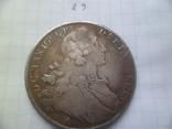 Талер 1763 рік копія, фото №2