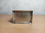 Коробка шкатулка під карти вага 144 грама, фото №3