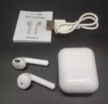 Беспроводные Блютуз Наушники - Bluetooth наушники i11S TWS, фото №4