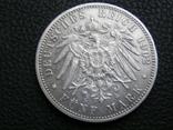 5 марок 1902 А Пруссия, фото №6