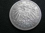 5 марок 1902 А Пруссия, фото №7