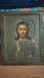 Икона Спасителя  18см на 22см, фото №2