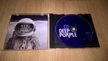 Deep Purple  (Whoosh) 2020. (CD) Диск. Буклет 12 Страниц. Europe. S/S., фото №5