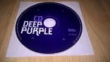 Deep Purple  (Whoosh) 2020. (CD) Диск. Буклет 12 Страниц. Europe. S/S., фото №6