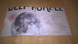 Deep Purple  (Whoosh) 2020. (CD) Диск. Буклет 12 Страниц. Europe. S/S., фото №8