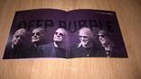Deep Purple  (Whoosh) 2020. (CD) Диск. Буклет 12 Страниц. Europe. S/S., фото №12