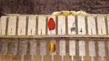 Хромпик, определяет пробу серебра за 3 сек. 100мл., фото №5