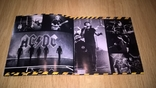 AC/DC  (PWR/UP) 2020. (CD). Диск. Буклет 12 Страниц. Europe. S/S., фото №9