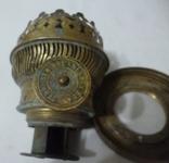Старая горелка керосиновой лампы., фото №10