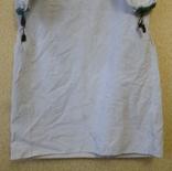Старая вышитая сорочка., фото №4