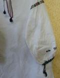 Старая вышитая сорочка., фото №9