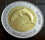 50   рублів 1993 Росія копія, фото №2