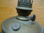 "Лампа керосиновая ""Volks Brenner"" (модерн), фото №6"