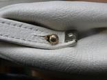 Белая сумочка, фото №7