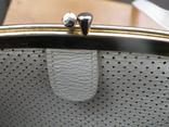 Белая сумочка, фото №8
