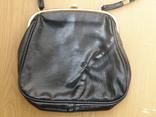 Чёрная сумочка, фото №3