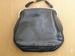 Чёрная сумочка, фото №4