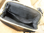 Чёрная сумочка, фото №6