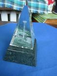 Приз-сувенир Золотой гвоздь., фото №5