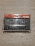 Магнитофонная кассета FUJI, фото №2